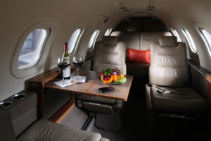 Fly with Air Charters private jet charter services, private jet rental in the New York area