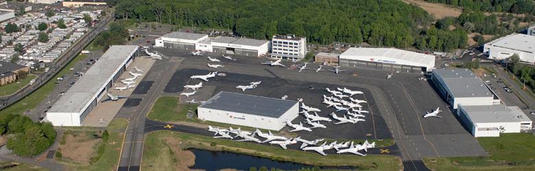 private plane charter Teterboro Airport