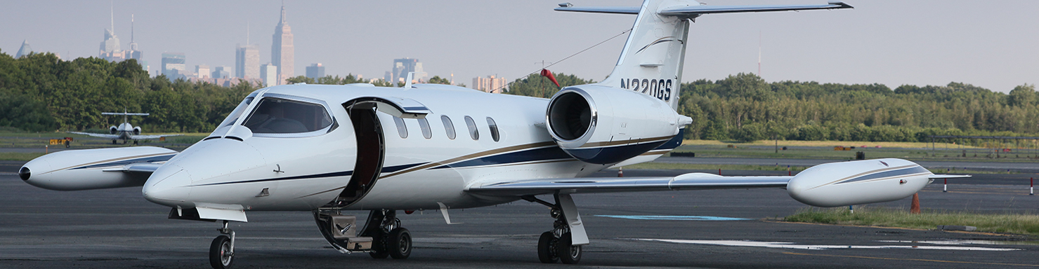 Private Jet Charter Services New Jersey