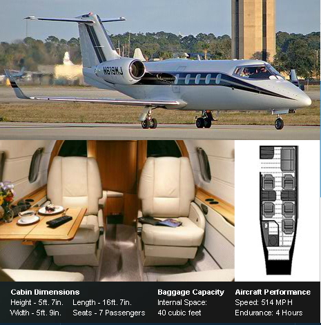 private jet rental new jersey air charters