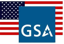 Air Charters is GSA approved