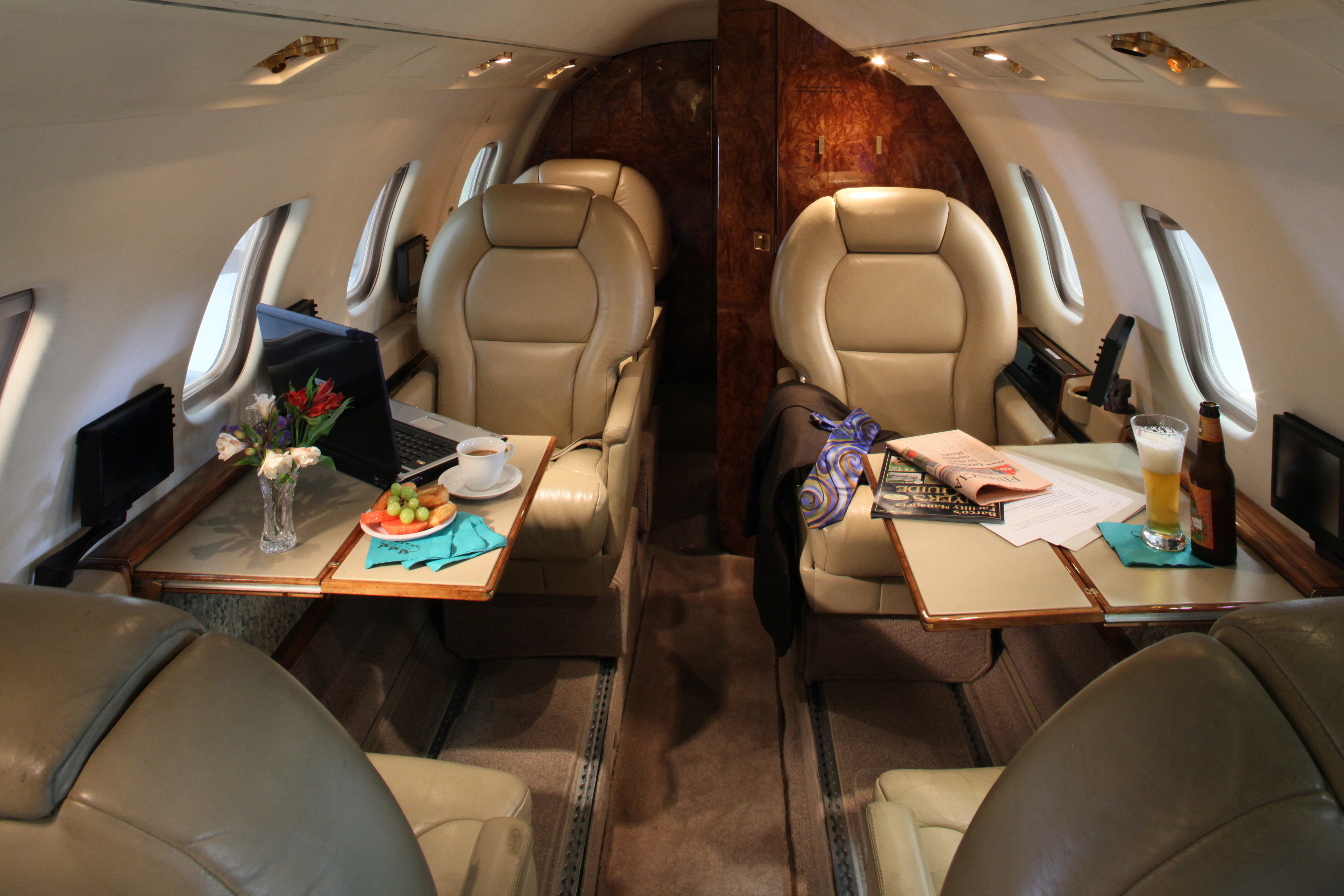 Executive Jet charter NY, Charter flight services TEB